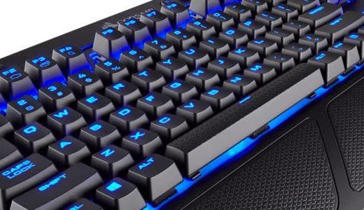 【Corsair K63 Wirelessレビュー】コンパクトで高性能なワイヤレスゲーミングキーボード